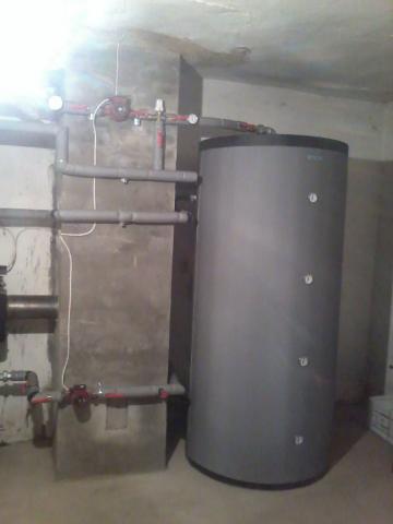Sistemi za čuvanje toplote